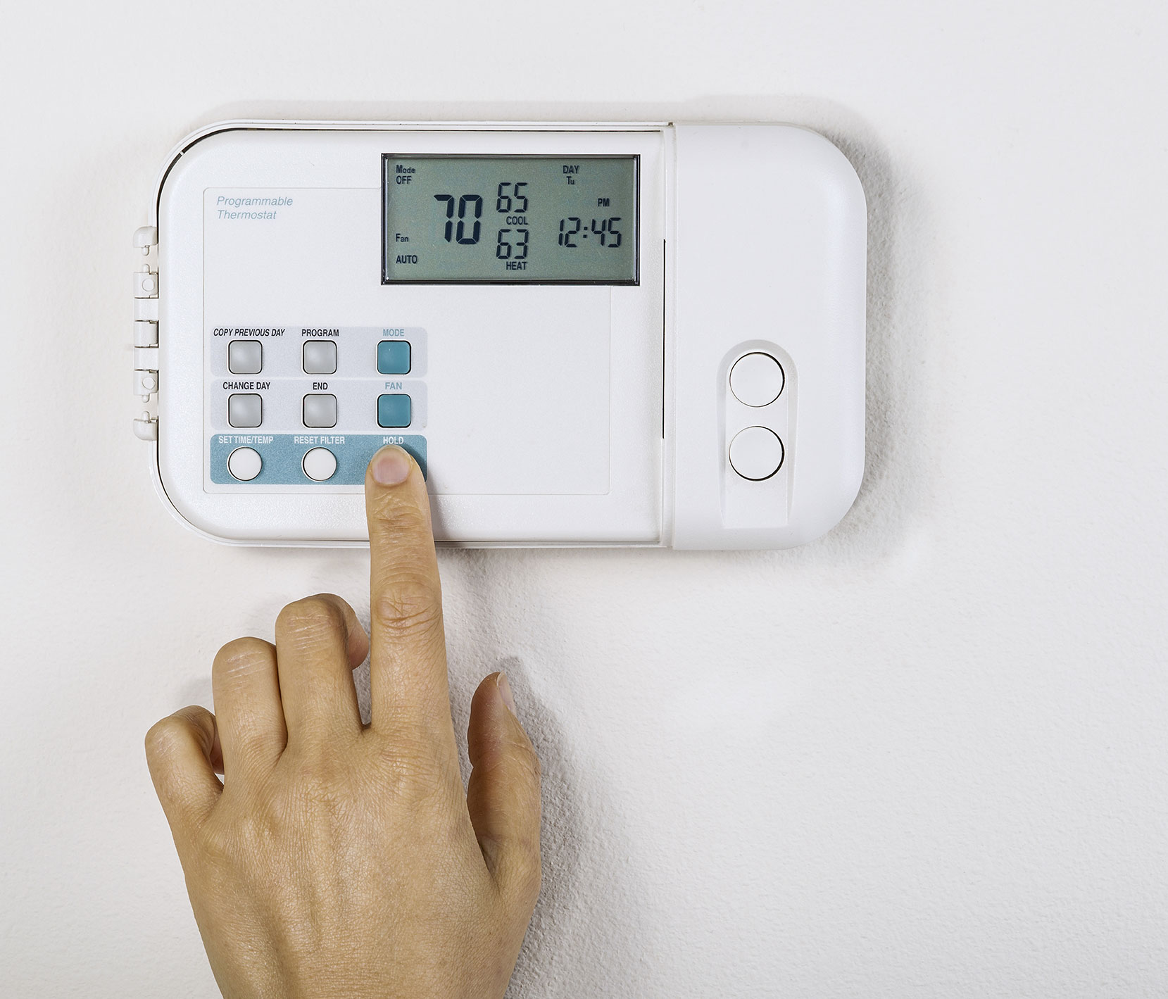 termostat-Fons