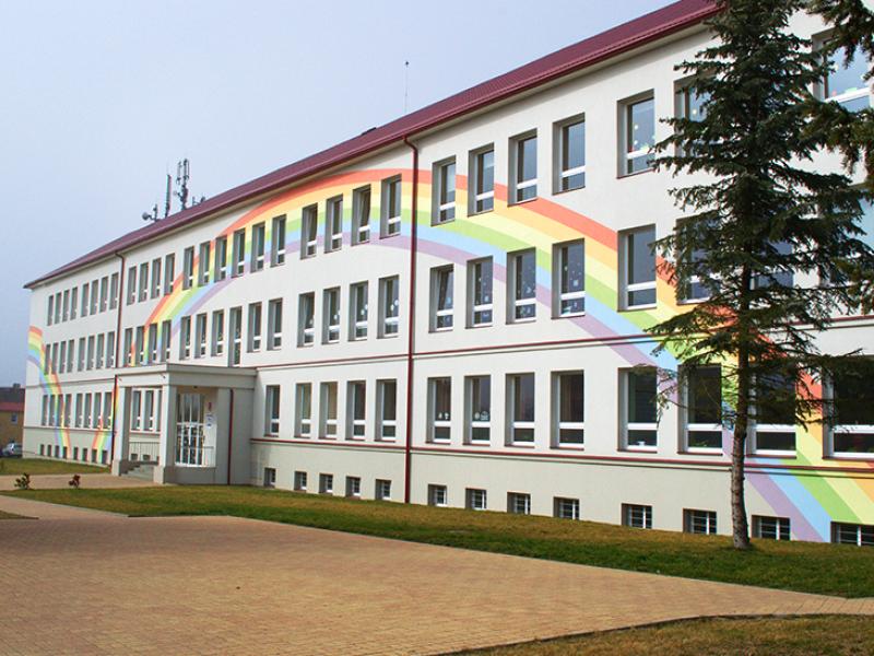 Město Františkovy Lázně